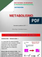 Clase 5 Metabolismo de Los Carbohidratos Nutrición.pdf
