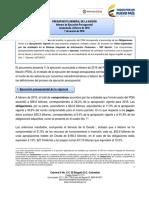 Presupuesto de la Nación, MinHacienda.pdf