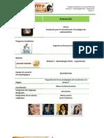 FASE IV Evaluación