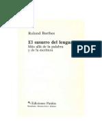 Barthes De la obra al texto trad Fernández Medrano.pdf