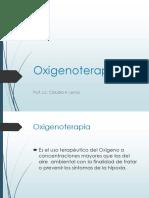 Oxigen Oter Apia