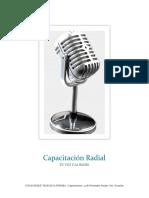 Taller Pasion Radial Ecuador