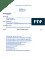 DBS3900 Spare Parts Catalog