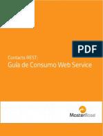 Manual de Uso Contacts REST