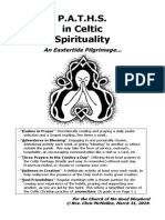 PATHS in Celtic Spirituality for Eastertide