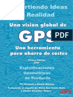 An Overview of GPS - Spanish