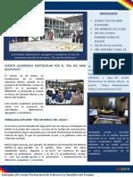 Boletin Informativo 1 2019 (Enero a Marzo)