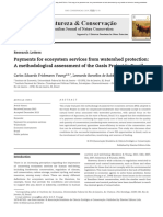 2014 YOUNG Payments for Ecosystem Services From Watershed Protection METODOLOGIAOASIS