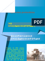 Arquitectura postmoderna dECONSTRUCTIVISMO