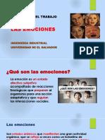 1.3 Las Emociones. Presentacion (1)