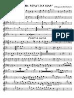 Mix. Suave NoMas - Saxofón Contralto