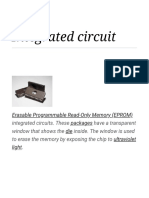 Integrated circuit - Wikipedia.pdf