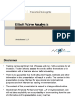 67394905 Elliot Wave Cheat Sheet Final