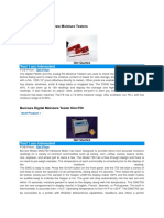Alat Penera Kadar Air (Moisture Tester) (1)