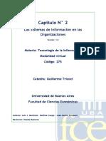 C2_Los Sistemas de Información en Las Organizaciones