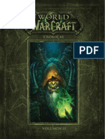 World of Warcraft Crónicas - Vol 2.pdf
