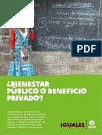 Bienestar público o beneficio privado.pdf