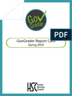 GG ReportCard FY19