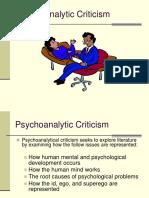 Psychoanalytic_Criticism.ppt