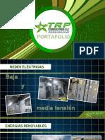 Portafolio TecnoRedes Pineda