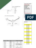 Curva Vertical Concava Asimetrica Examen Maesttrìa Corregido - Jenny