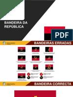 Simbolos Nacionais de Angola