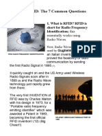 What is RFID The 7 Most Common Questions