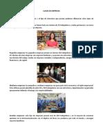 CLASES DE EMPRESAS.docx