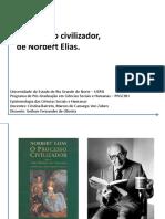 Apresentação1_Epistemologia