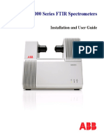 MB3000 User guide