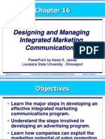 Kotler16exs-Designing and Managing Integrated Marketing Communications