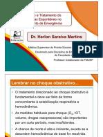 Vídeo F. Diagnóstico e tratamento do pneumotórax espontâneo no DE – Dr. Herlon - Apresentação.pdf