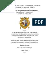 Tesis_Comportamiento Estructural y Alteración Hidrotermal_Yuri Aronés.pdf