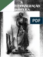 Neves, Marcelo - A Constitucionalização Simbólica.pdf