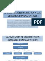 Tema 1 Nacimiento de Los Derecho Humanos