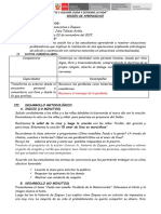 SESION DE CLASE DE RELIGION-LA HISTORIA DE  ZAQUEO.docx