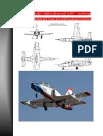 K8 Karakorum light attack and multi role trainer aircraft