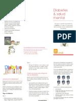 Diabetes & Salud Mental