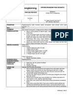 Panduan Klinis Hiperbilirubinemia (Belum)