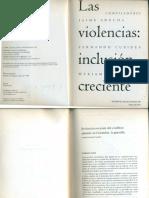 Conflicto Armado Colombia. Camilo Echandía