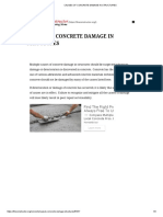 CAUSES OF CONCRETE DAMAGE IN STRUCTURES.pdf