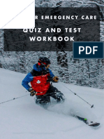 OEC Workbook