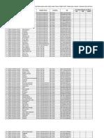 Daftar sertifikasi Gowa-1
