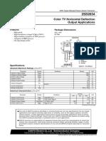 2sd2634.pdf