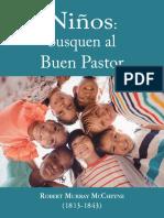 Niños_ Busquen Al Buen Pastor
