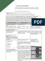 Plan de clase segunda implementación 4°Básico Ecuaciones corregido
