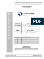 Finite Element Analysis Report