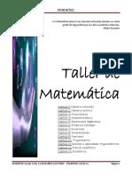 TALLER DE MATEMATICAS.docx