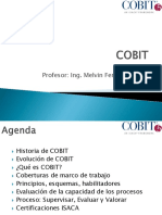 COBIT - Conceptos fundamentales