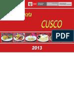 La Mejor Receta Cusco